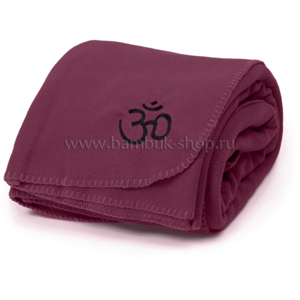 Плед для медитации «Асана»