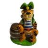 Сувенир Тигр-пират