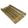 Подставка под палочки из бамбука