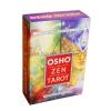 Колода карт «Osho Zen Tarot» (Германия)