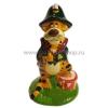 Сувенир Тигр-военный