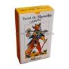 Колода карт «Marseille Tarot Convos» (Германия)